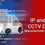 Dome Camera Manufacturing