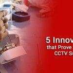 Best In CCTV Surveillance